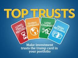 Top trusts