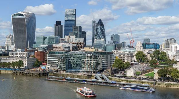 FTSE 350: Asset managers' cushion removed
