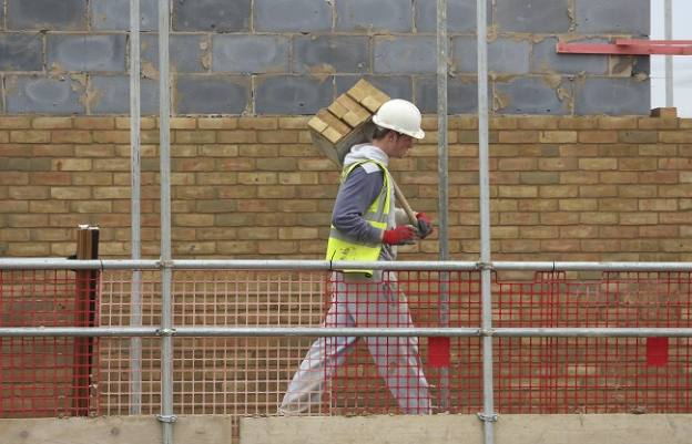 FTSE350: Construction suppliers set to bump along the bottom