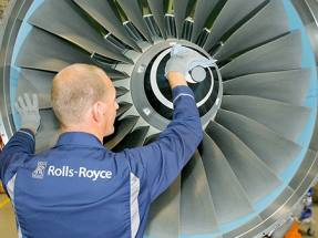 Rolls-Royce confirms interest in subsidiary