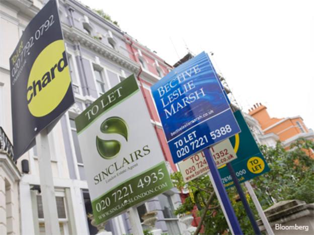 What rental boom?