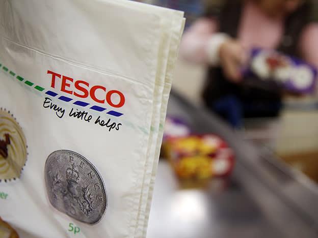 Tesco gets new UK chief