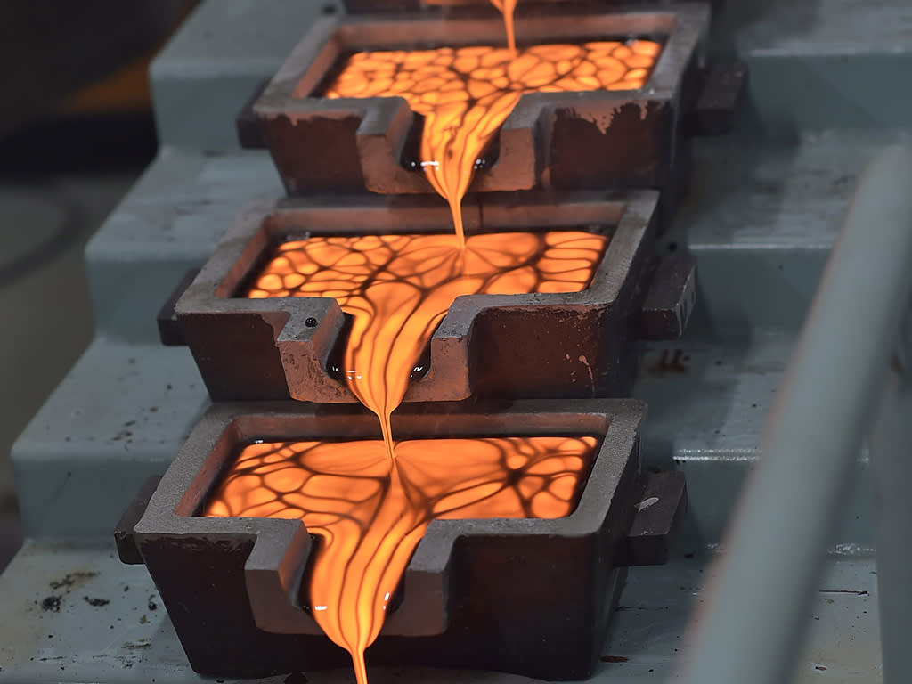 Polymetal doubles dividend as gold booms