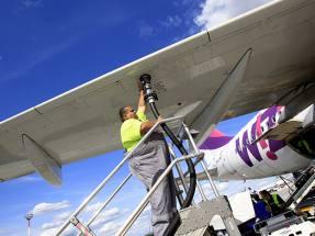 Wizz Air prepared for EU departure