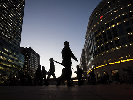 Further Reading: large banks fail small businesses