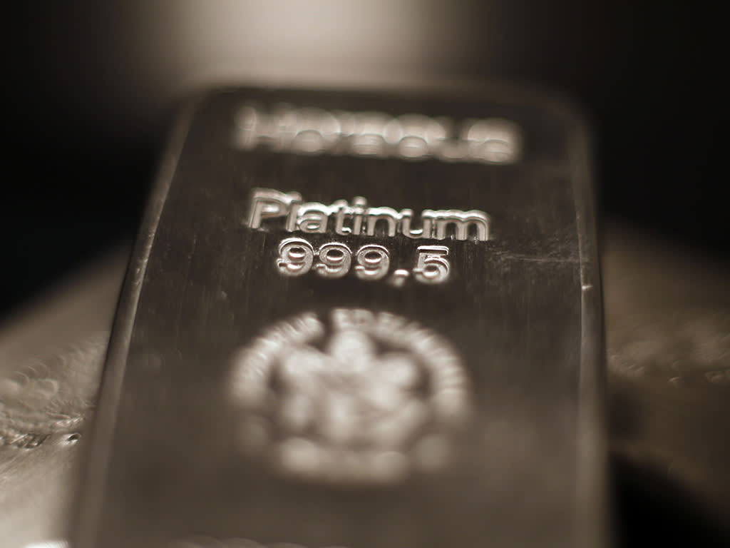 Profit from the commodity boom
