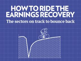 How to ride the earnings recovery