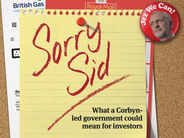 Sorry Sid