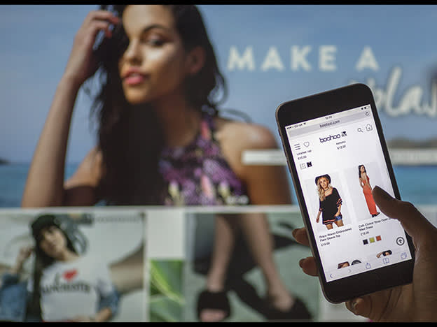 Boohoo's acquisition offers expansion potential