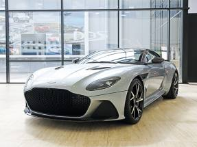 Aston Martin shares jump on reports of bid