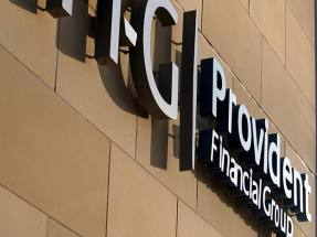 Provident Financial tightens up