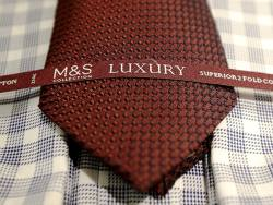 M&S falls into first loss as lockdown stifles clothing sales