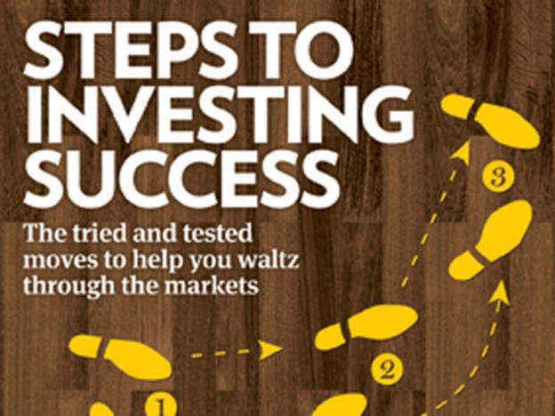 14 steps to investing success in 2014