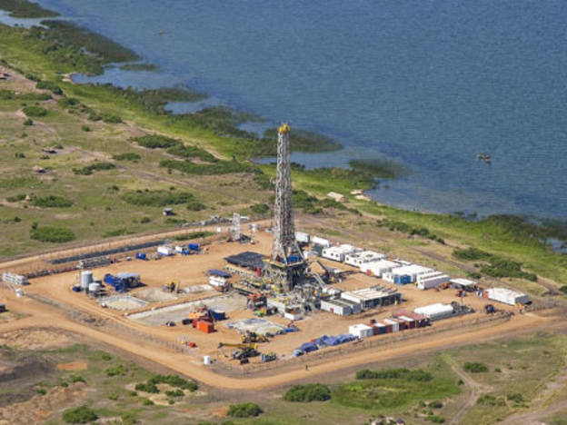 Tullow Oil reinstates its dividend