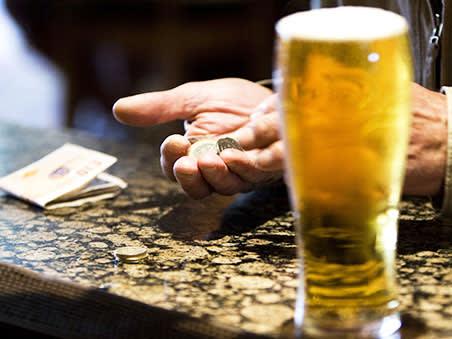 Could Marston's bid raise pub sector cheer?