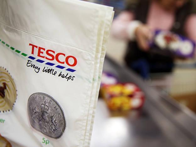 Tesco mulls sale of Asian business