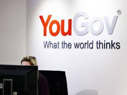 YouGov: Turning data into gold