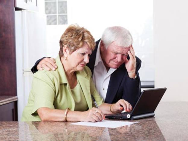 Want an easy retirement? Avoid these common mistakes