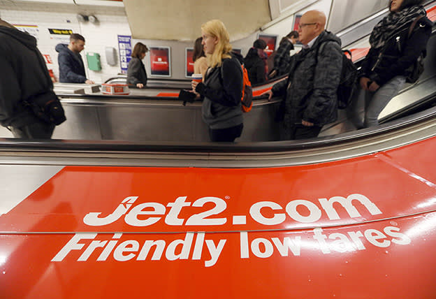 Jet2 hoping punters dart back to airports in 2021