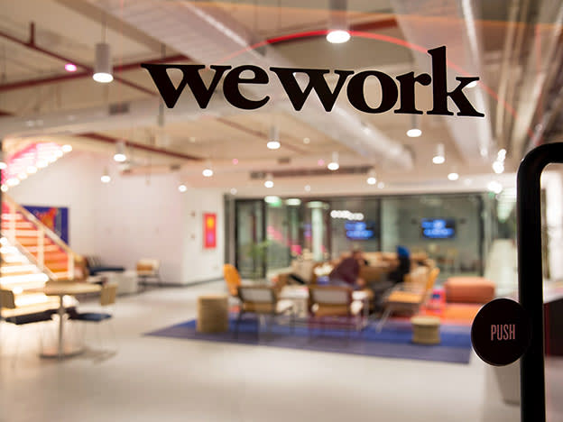 Will landlords be undone by the WeWork effect?