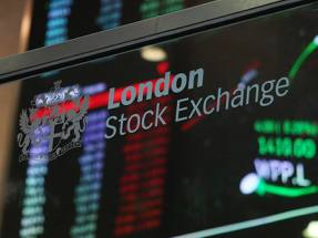LSE insider joins sell-off