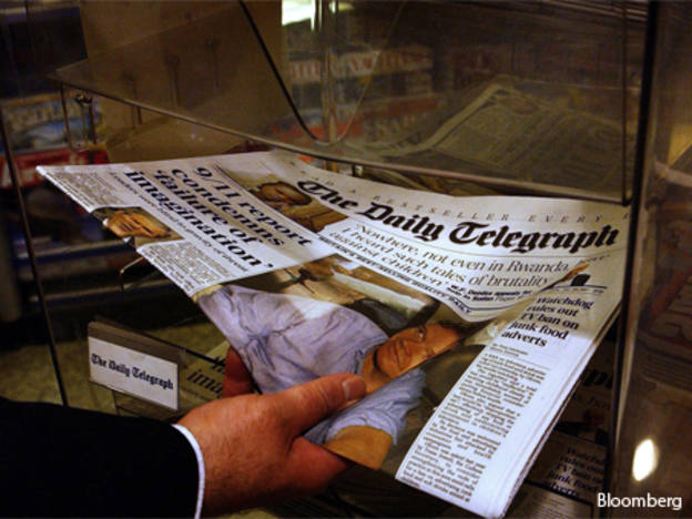 Press headlines & tips: Old Mutual, BHP Billiton, Lloyds Banking Group