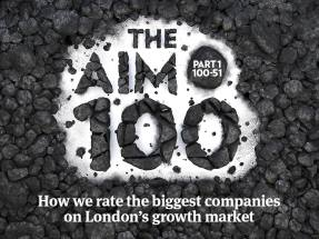 The Aim 100 2019: part 1
