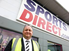 Sports Direct buys House of Fraser