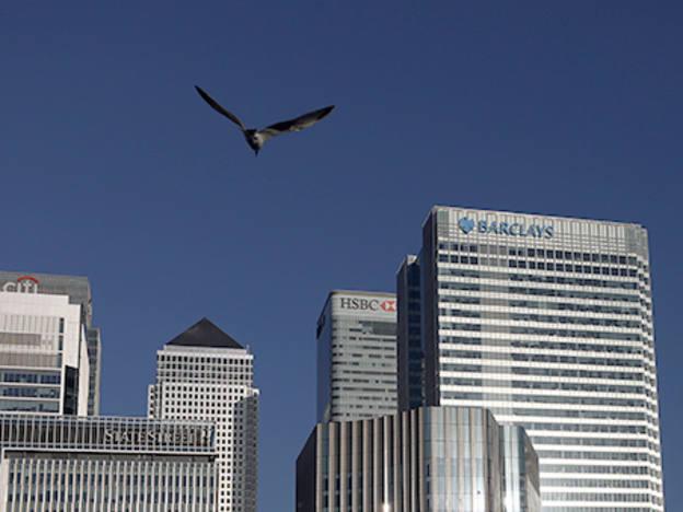 FTSE 350: Banks set for further margin pressure