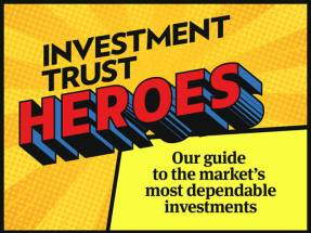 IC investment trust income portfolios – 12 months on