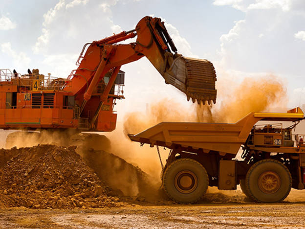 Rio Tinto: income could take a backseat to growth