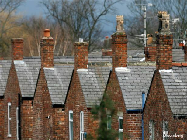House prices set to move sideways at best
