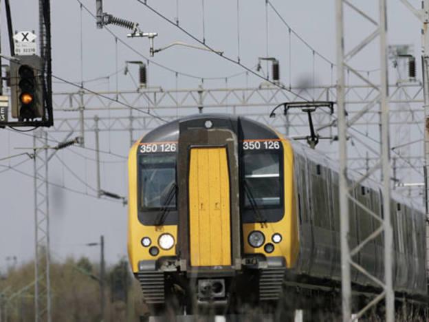 Trainline poised for international investment