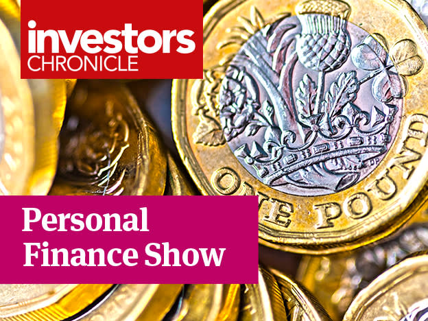 Personal Finance Show: How to select the best investment trusts and optimistic investing