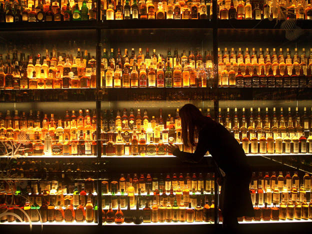 Shares I love: Diageo