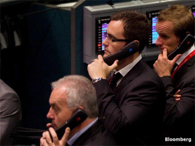 S&P's bullish momentum