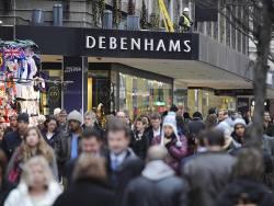 Retail's big property gamble