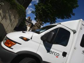 Serco secures biggest ever contract