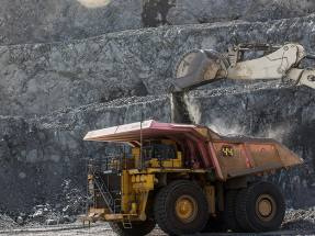 Antofagasta keeps copper, gold production steady