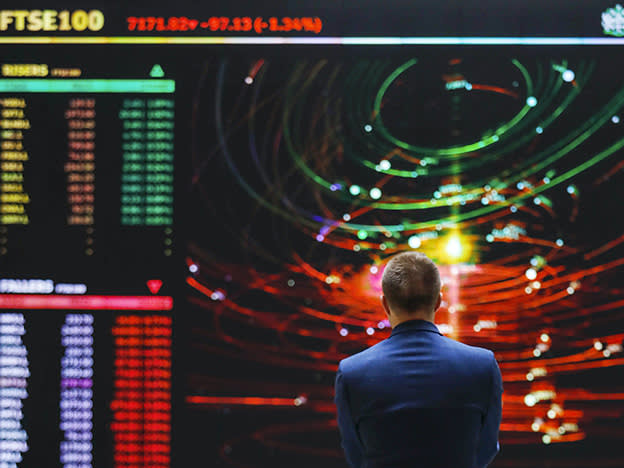 Four investment mistakes to avoid during market volatility