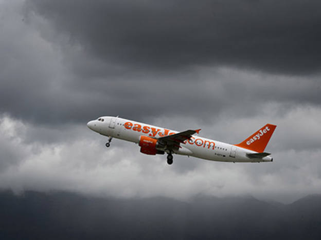 EasyJet pays for Berlin deal
