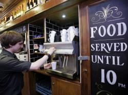 Pubs fight back against Covid-curbs
