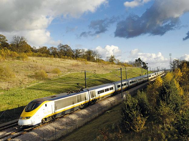 Trainline shares might not yield cheap returns