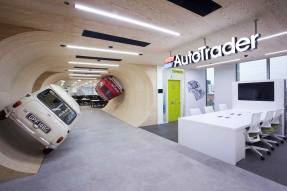 Auto Trader returns to full rates in July