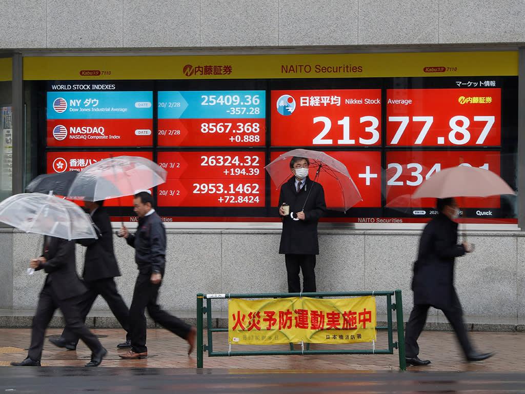 Companies & Markets Show: Turbulent times