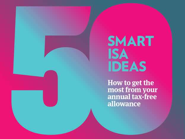 10 investment trusts for your Isa