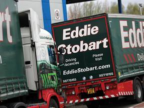 Eddie Stobart delivers on new contracts