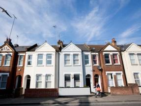 Forget about buy-to-let before getting a home