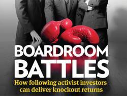 Boardroom battles