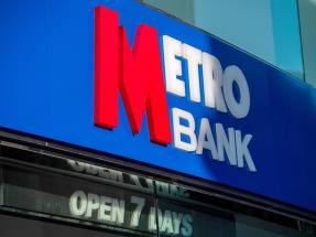 Metro Bank CEO is out